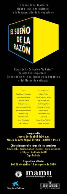 Cortesía de Museos Banco de la República