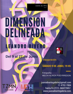 DIMENSION DELINEADA