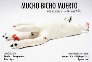 Mucho Bicho Muerto