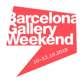 Barcelona Gallery Weekend 2019