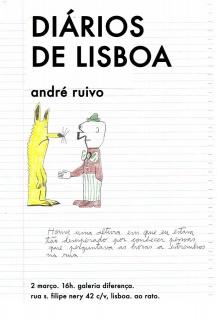 Diários de Lisboa