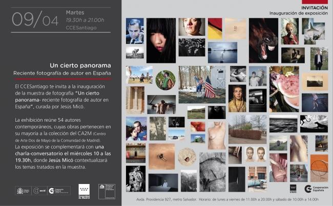 Cortesía Ministerio de las Culturas, las Artes y el Patrimonio