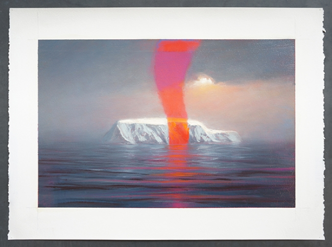 Adam Straus — Cortesía de NH Galeria