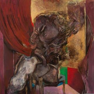Sebastián Irarrázaval — Cortesía de Aninat Galería de Arte