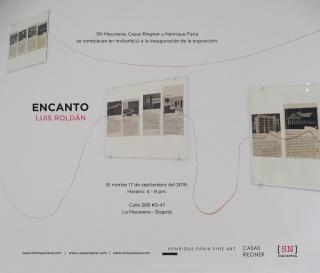 Cortesía Casas Riegner Gallery
