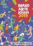 Maxo Arte Joven 2019