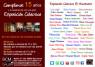 Cartel de los artistas participantes
