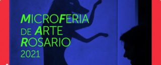 MicroFeria de Arte Rosario 2021