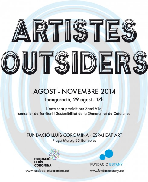 Artistes Outsiders