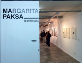 Margarita Paksa