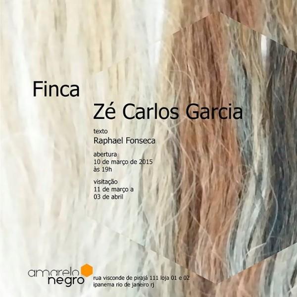 Zé Carlos Garcia, Finca