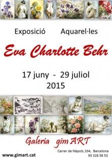 gimart Eva Charlotte Behr
