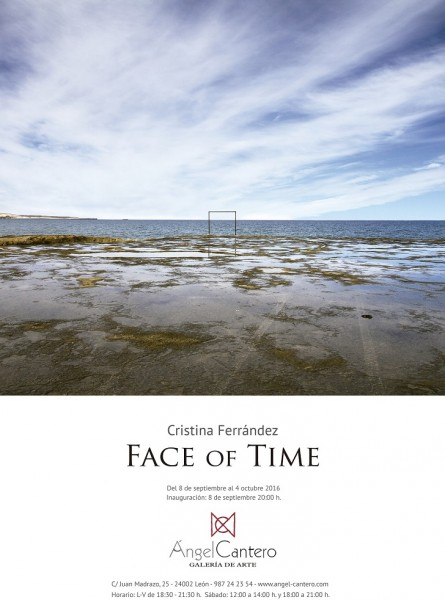 Cartel Face of Time