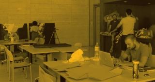 Plus III Residencias Formativas de Creación e Investigación Artística