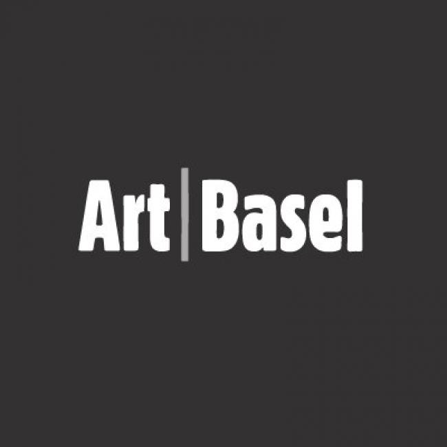 Logotipo. Cortesía de Art Basel