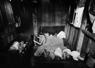 O CASO FLÁVIO – O CRUZEIRO VERSUS LIFE: GORDON PARKS NO RIO DE JANEIRO E HENRI BALLOT EM NOVA YORK. Imagen cortesía IMS Rio