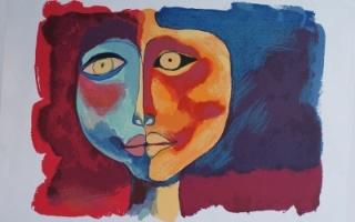 De la ira a la ternura