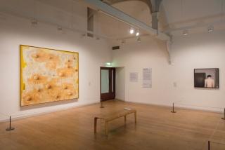 """Se trata de la primera colección privada española que es invitada por la Whitechapel Gallery para ser exhibida en sus salas de exposición entre enero de 2019 y abril de 2020 — Cortesía de Obra Social """"la Caixa"""""""