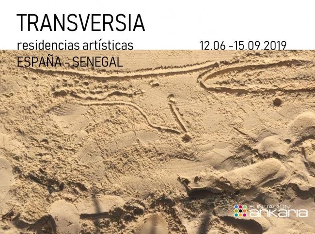 II Convocatoria Ankaria para Residencias Artísticas: Transversia España-Senegal