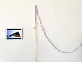 Patricia Bentancur — Cortesía de la artista & Art Barcelona