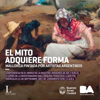 Cortesía Museo Larreta