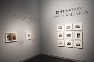 Imagen cortesía del LSU Museum of Art