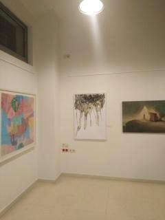 Expo Premi Paco Merino