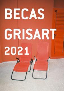 Becas Grisart 2021