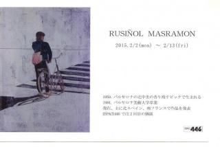 Rusiñol Masramon