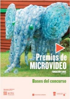 Premios de Microvídeo Fundación Canal: Arte reciclado