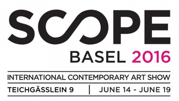 Logotipo. Cortesía de Scope Basel