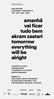 Amanhã vai ficar tudo bem
