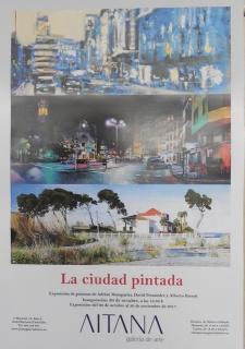 La Ciudad Pintada
