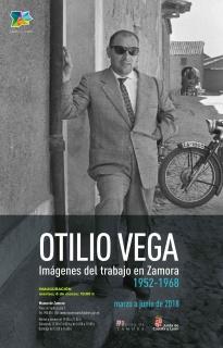 Otilio Vega. Imágenes del trabajo en Zamora. 1952-1968