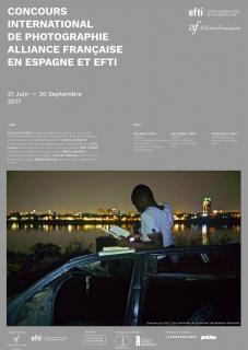 Cartel concurso_alianza_francesa EFTI 2017