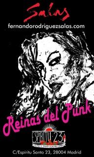 Reinas del Punk