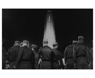 """Funerales de Fidel Castro (De la serie """"De la reforma a la contrareforma"""")"""