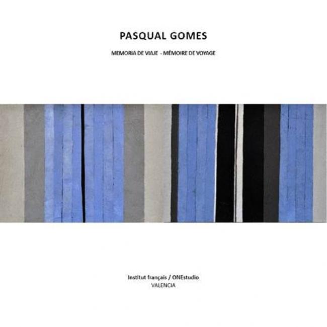 Paqual Gomes. Memoria de viaje – Mémoire de voyage