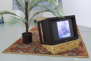Cristina Garrido · The (Invisible) Art of Documenting Art  — Cortesía de Espositivo Academy