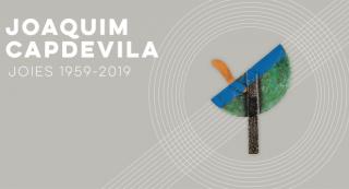 Joaquim Capdevila. Joyas 1959-2019