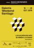 Galería Weekend Santiago 2019