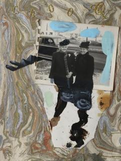 Luis Cruz Hernández — Cortesía de la Galería Javier Silva