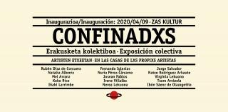 confinadxs