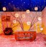 Tempestad. Rosa Muñoz,1997. De la serie Objetos encontrados. PhotoESPAÑA 2020 — Cortesía de Tiempos Modernos