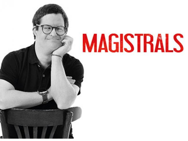 Magistrals — Cortesía del Palau Robert