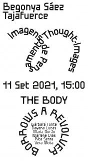 The body – borrows a Revolver