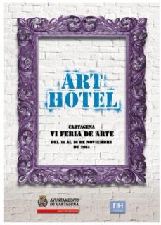 VI Feria Art Hotel 2014
