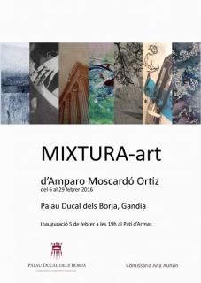 MIXTURA-art