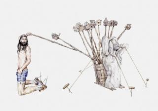 Zeus y el Pudor