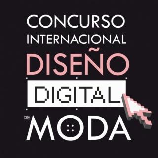 Concurso Internacional Diseño Digital de MODA 2017